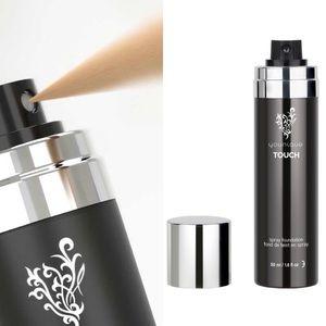 Liquid Touch Spray Foundation